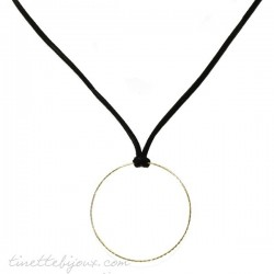 Collier cordon
